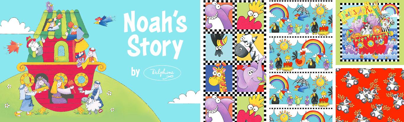 noah' story